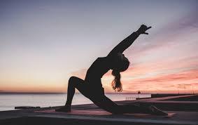 'yoga pose'