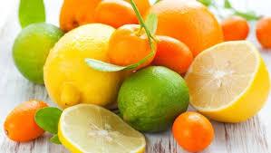 citrus helps boost immunity
